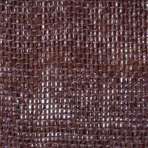 Open Weave Linen 23 Purple Steel