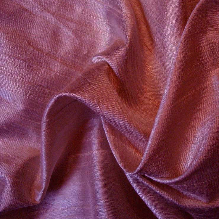 Silk Dupioni 234 Pretty Plum