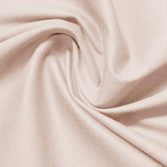 Cotton Stretch Sateen 236 Buff - NY Fashion Center Fabrics