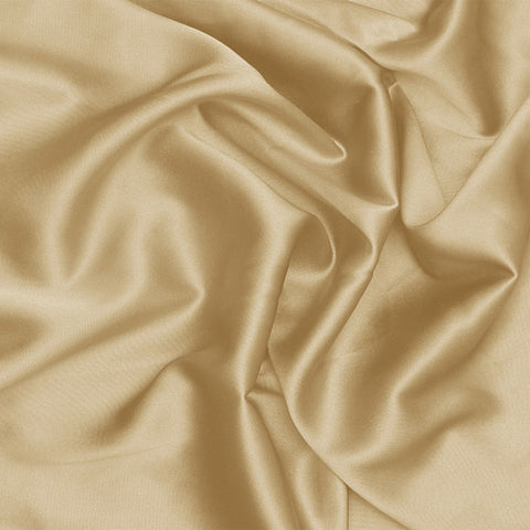 Silk Charmeuse Taupe