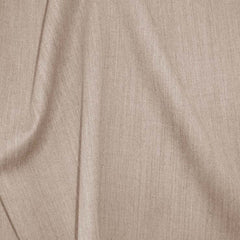 Superfine Wool Gabardine 24 Sand