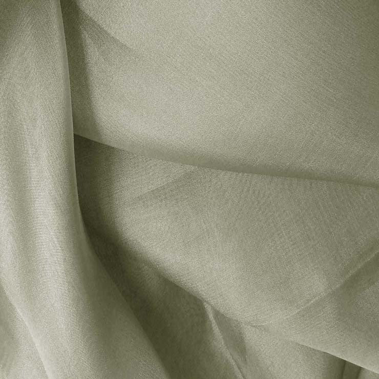 Silk Organza Light Gray