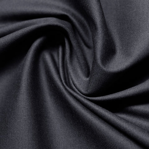 Cotton Stretch Sateen 247 Iron - NY Fashion Center Fabrics
