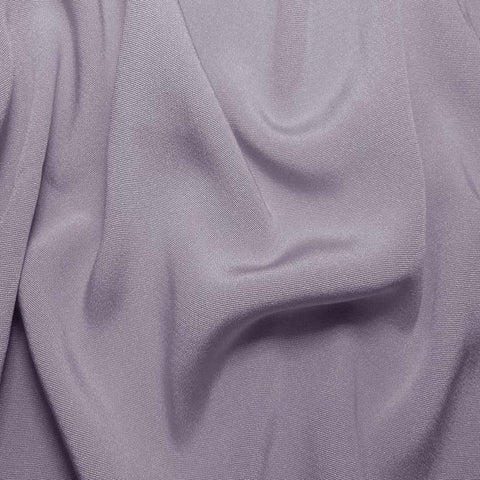 Silk Crepe Back Satin Periwinkle