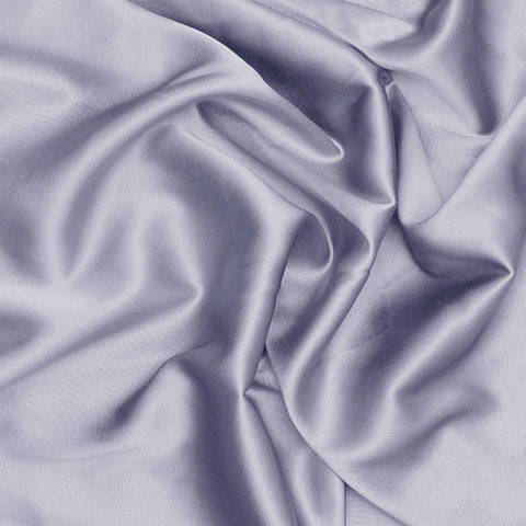 Silk Charmeuse Periwinkle