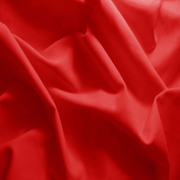Nylon/Spandex Matte Milliskin 25 Cherry - NY Fashion Center Fabrics