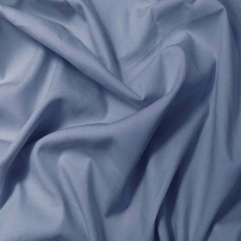Pima Cotton Broadcloth - 30 Yard Bolt 25 Cobalt