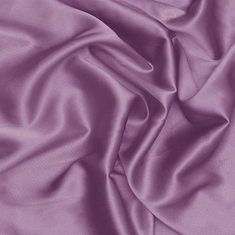 Silk Stretch Charmeuse Violet