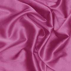 Silk Stretch Charmeuse Fuchsia