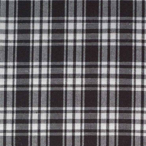 Pima Cotton Tartans Fabric 20 Yard Bolt 25