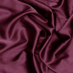 Silk Stretch Charmeuse Amethyst