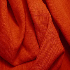 Medium Weight Linen - 6.5-oz 28 Sienna - NY Fashion Center Fabrics