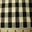 100% Cotton Fabric Checks #8 28 Y D3695B W - NY Fashion Center Fabrics