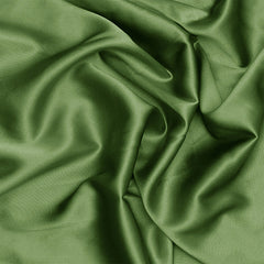 Silk Charmeuse Grass Green