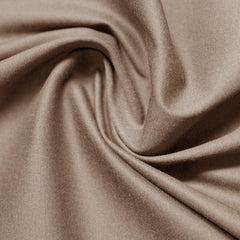 Cotton Stretch Sateen 284 Earth - NY Fashion Center Fabrics