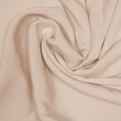Silk Stretch 4 Ply Crepe Khaki