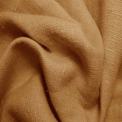 Heavyweight Linen 29 D Bronze - NY Fashion Center Fabrics