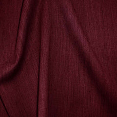 Superfine Wool Gabardine 29 Wine