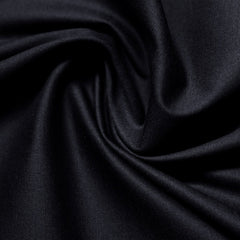 Cotton Stretch Sateen 293 Night - NY Fashion Center Fabrics