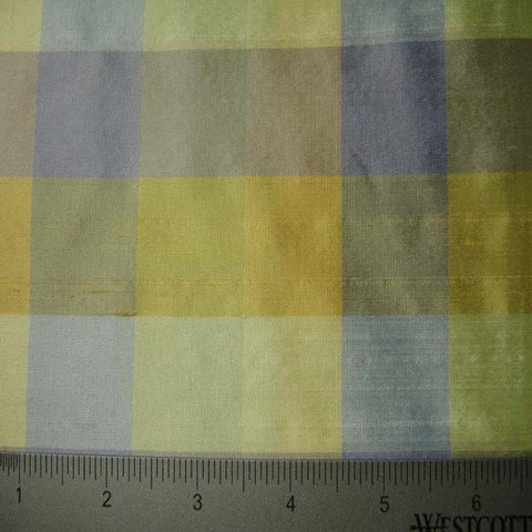 100% Silk Fabric Northwest Collection 30 232