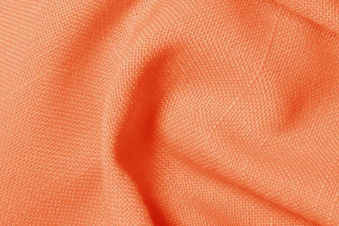 Polyester/Viscose Blend Linen Italiano 31 Paprika