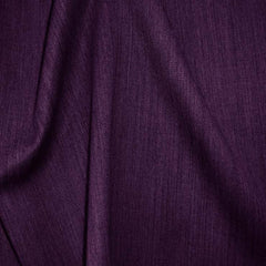 Superfine Wool Gabardine 31 Purple