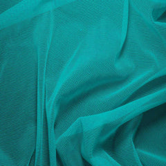 Nylon/Spandex Sheer Stretch Mesh 32 Tropical