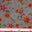Pima Floral Print Cotton Lawn - 20 Yard Bolt 32