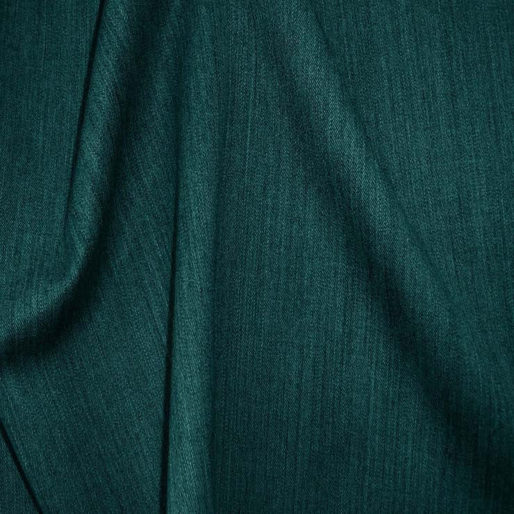Superfine Wool Gabardine 33 Teal