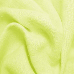 Heavyweight Linen 34 Chartreuse - NY Fashion Center Fabrics