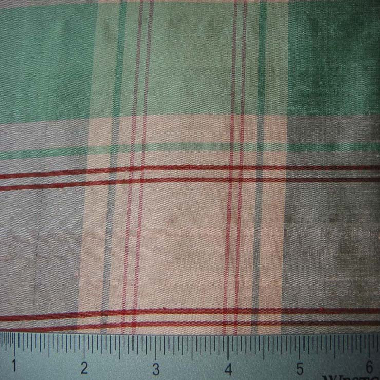 100% Silk Fabric Northwest Collection 35 237 - NY Fashion Center Fabrics