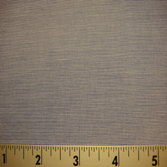 100% Cotton Fabric Stripes 35 KO 3127 Y D8086BLU - NY Fashion Center Fabrics