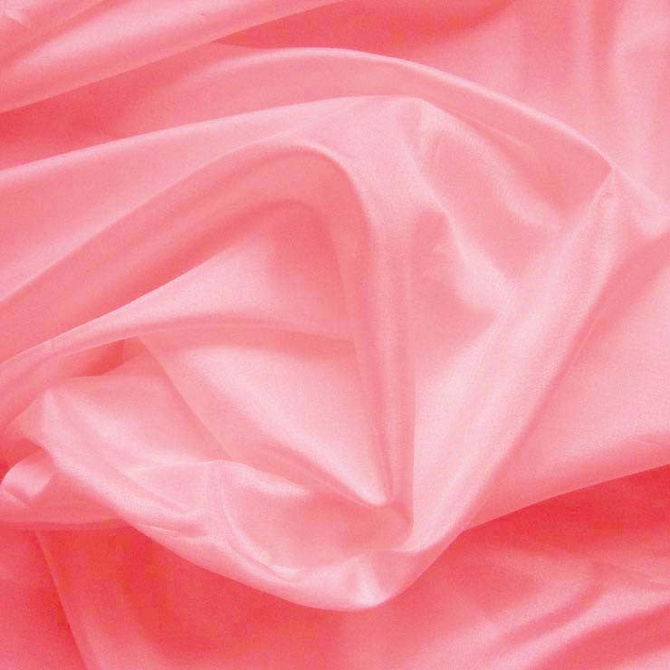 Polyester China Silk 35 Paris Pink