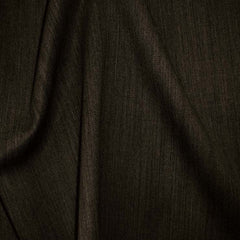 Superfine Wool Gabardine 36 Hunter