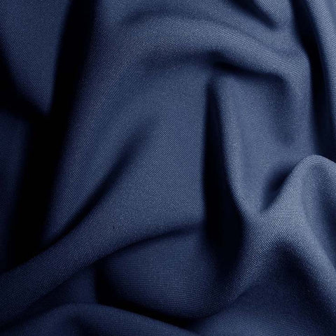 Polyester Poplin 37 LightRoyal