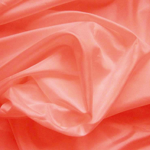 Polyester China Silk 37 Salmon