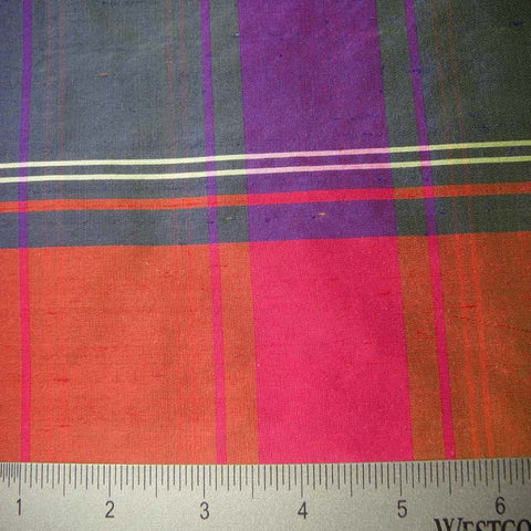 100% Silk Fabric Northwest Collection 38 240 - NY Fashion Center Fabrics