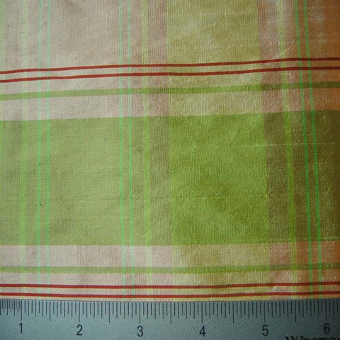 100% Silk Fabric Northwest Collection 39 241 - NY Fashion Center Fabrics