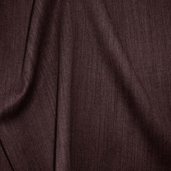 Superfine Wool Gabardine 39 Mink