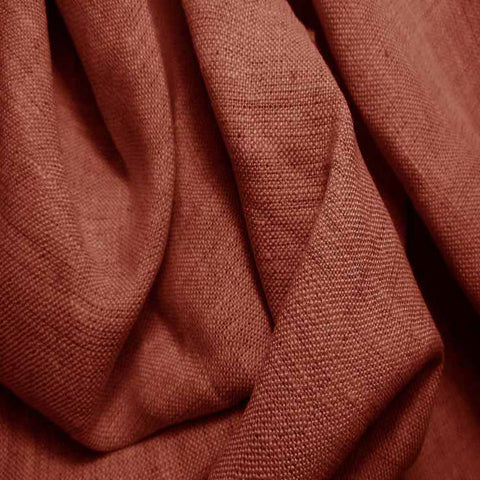 Medium Weight Linen - 6.5-oz 39 Rose - NY Fashion Center Fabrics
