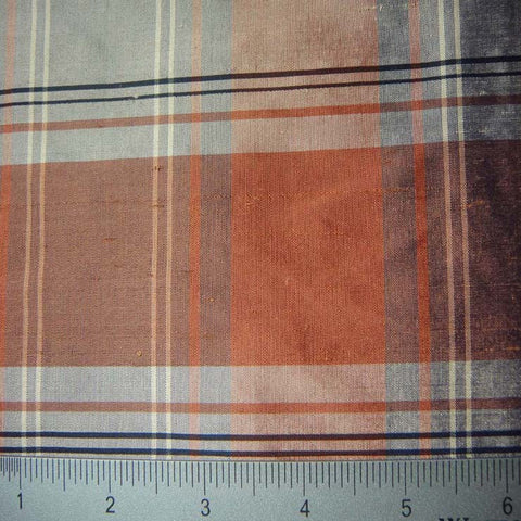 100% Silk Fabric Northwest Collection 40 242 - NY Fashion Center Fabrics