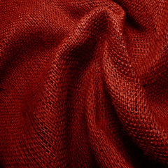 Sultana Burlap 16oz - 20 Yard Bolt 406502 Red
