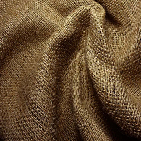 Sultana Burlap 16oz - 20 Yard Bolt 406511 Natural