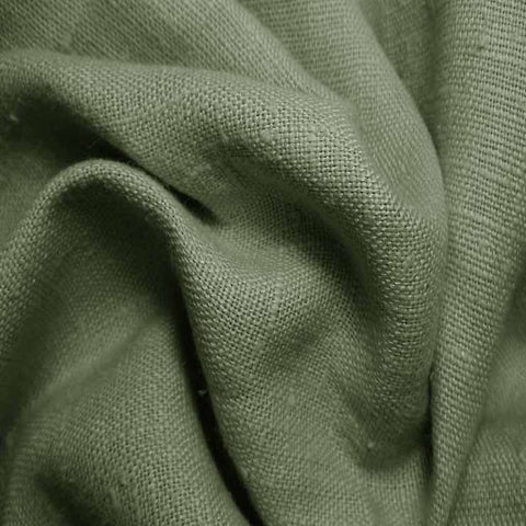 Heavyweight Linen 41 Slate - NY Fashion Center Fabrics