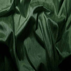 Polyester Dupioni 43 Evergreen