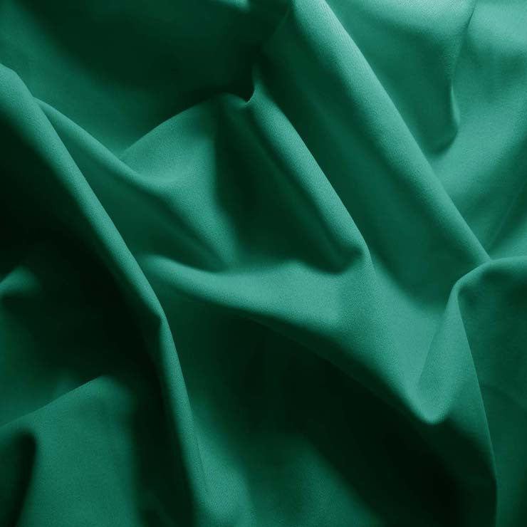 Nylon/Spandex Matte Milliskin 43 Jade - NY Fashion Center Fabrics