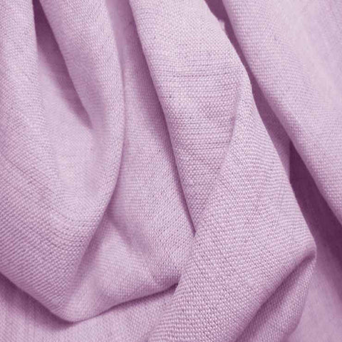Medium Weight Linen - 6.5-oz 43 Orchid - NY Fashion Center Fabrics