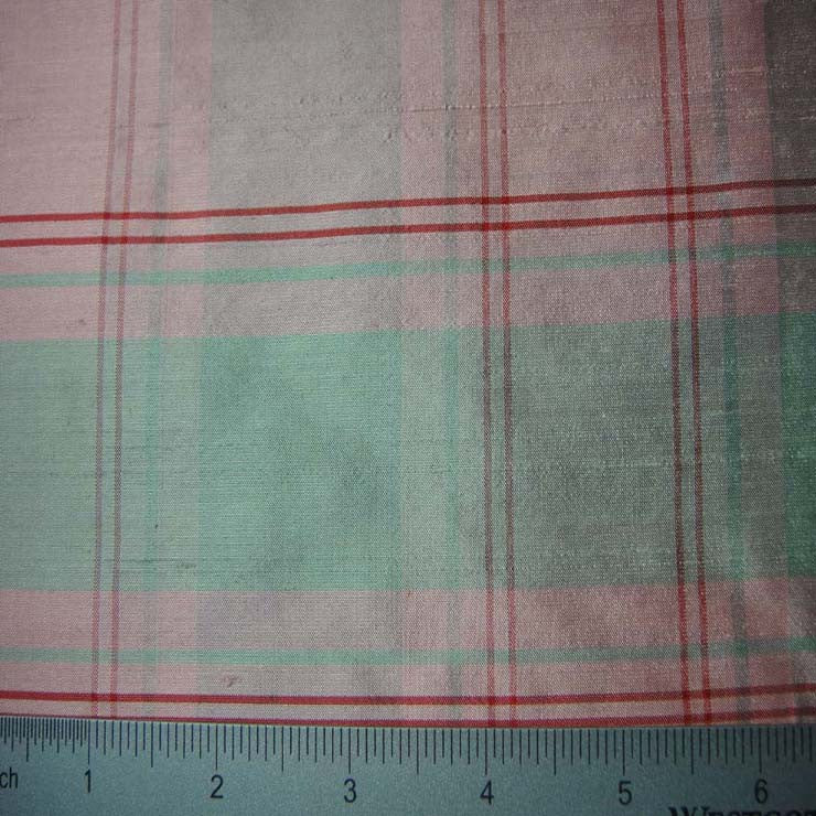 100% Silk Fabric Northwest Collection 44 246 - NY Fashion Center Fabrics