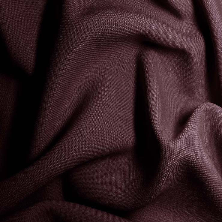 Polyester Poplin 44 Grape