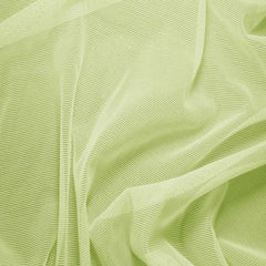 Nylon/Spandex Sheer Stretch Mesh 44 MossGreen